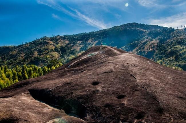 Điểm nhấn giữa núi rừng Đăk Lăk