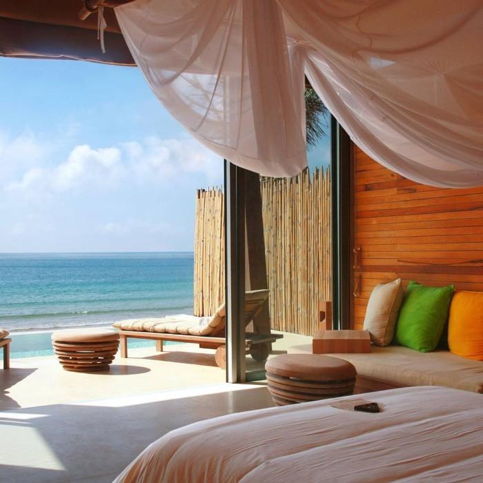 Đến Six Sense Côn Đảo là tận hưởng cảm giác nghỉ dưỡng ở những biệt thự sang chảnh