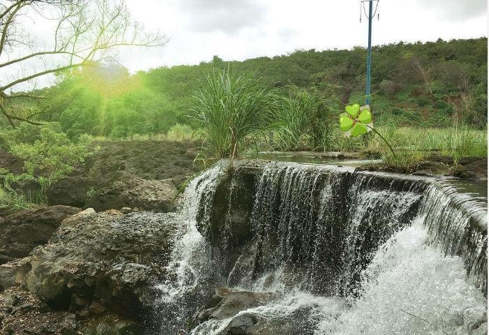 Bình Phước sở hữu rất nhiều điểm đến hoang sơ đẹp đến đốn tim