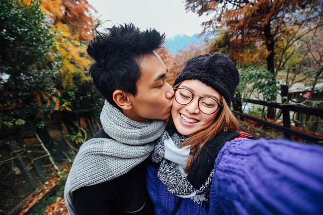 Christabel Chua và Joal Ong! - Ảnh 14.