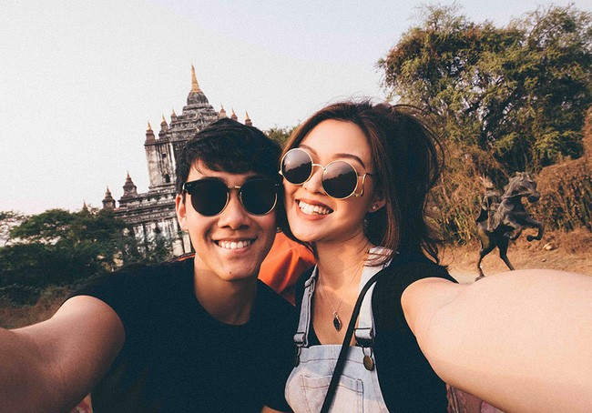 Christabel Chua và Joal Ong! - Ảnh 15.