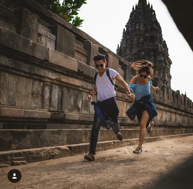 Christabel Chua và Joal Ong! - Ảnh 22.