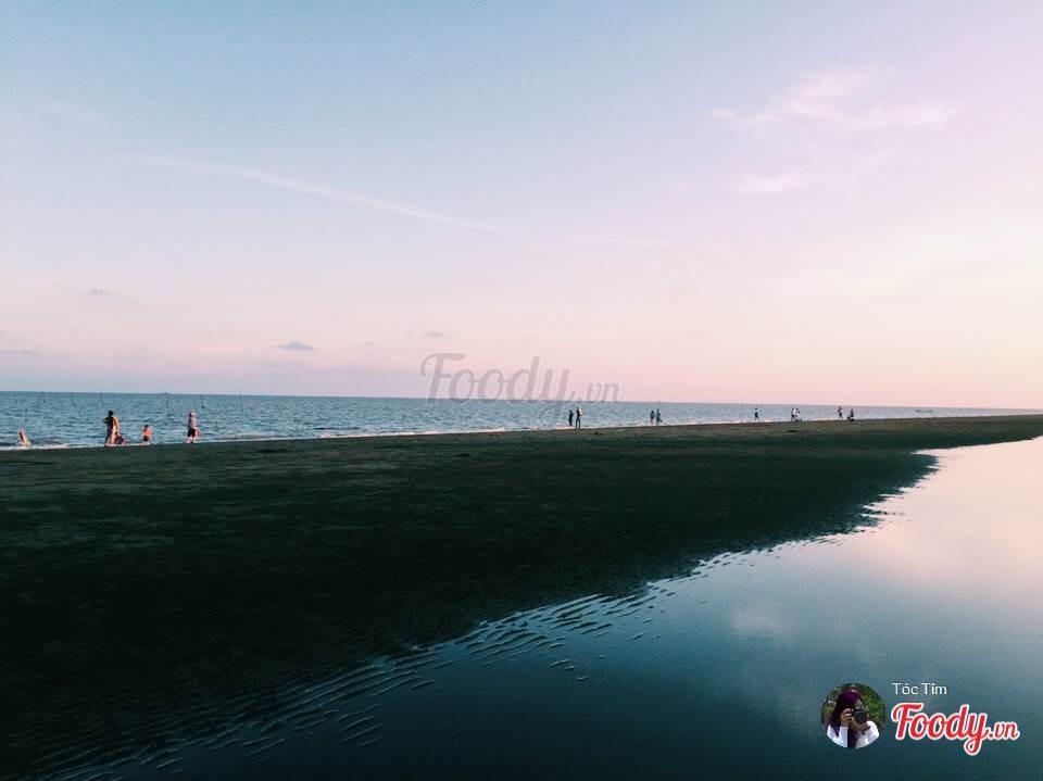 Hồ Bể Sóc Trăng