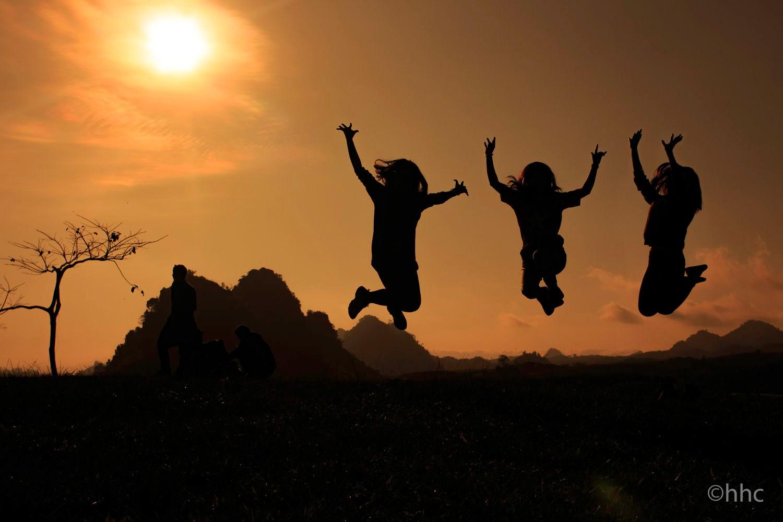 Câu chuyện về tuổi tre nồng nhiệt