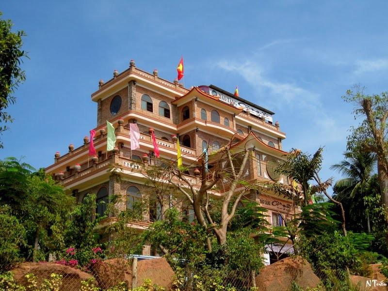 Bảo tàng Cội Nguồn ở Phú Quốc
