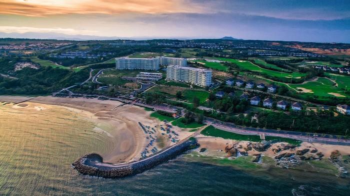 Ghé Phan Thiết thăm thành phố của biển, nắng và gió