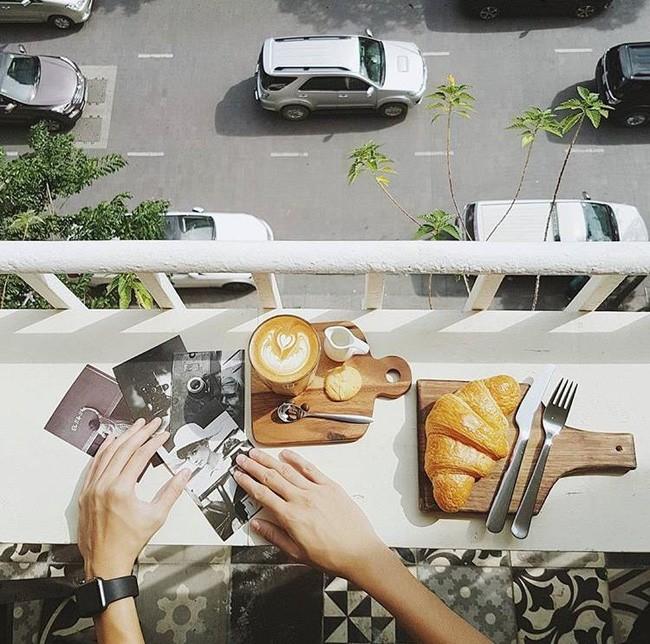 4 quán cafe check in sống ảo hot nhất Sài Gòn bây giờ! - Ảnh 1.