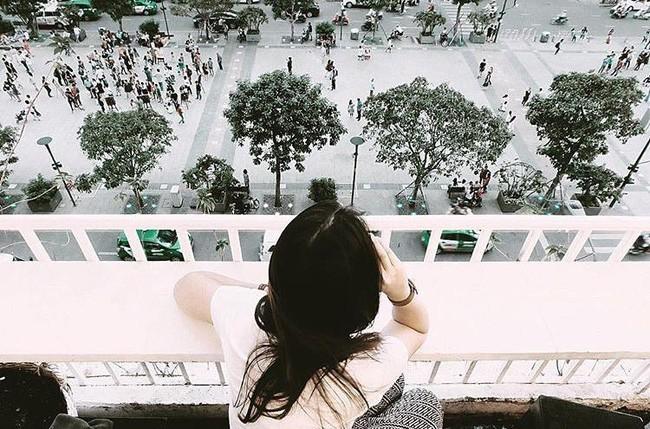 4 quán cafe check in sống ảo hot nhất Sài Gòn bây giờ! - Ảnh 6.