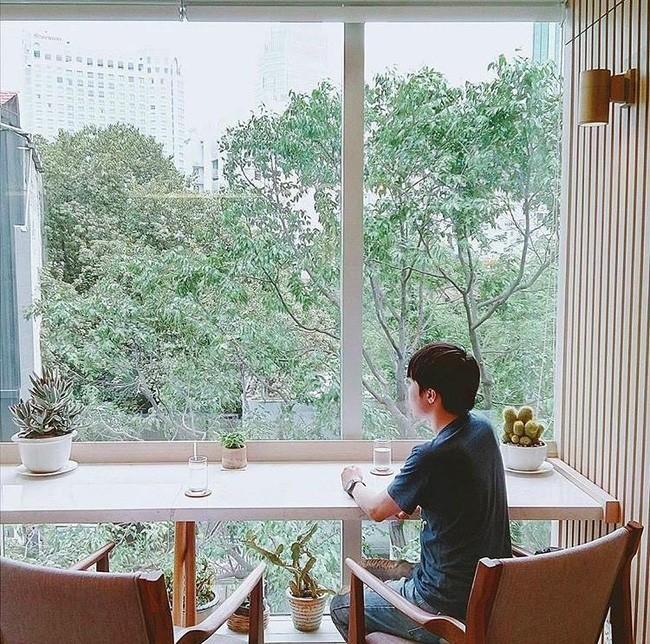 4 quán cafe check in sống ảo hot nhất Sài Gòn bây giờ! - Ảnh 16.