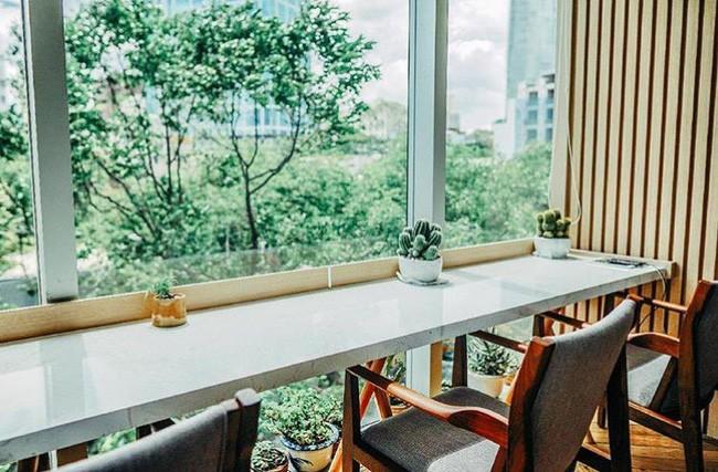 4 quán cafe check in sống ảo hot nhất Sài Gòn bây giờ! - Ảnh 20.