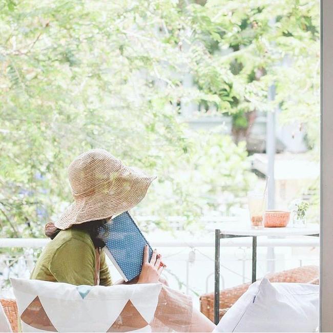 4 quán cafe check in sống ảo hot nhất Sài Gòn bây giờ! - Ảnh 22.