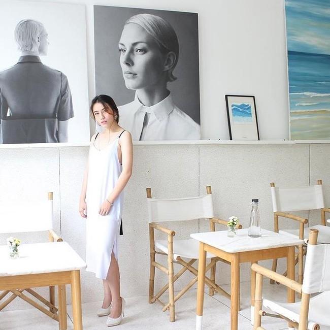 4 quán cafe check in sống ảo hot nhất Sài Gòn bây giờ! - Ảnh 24.