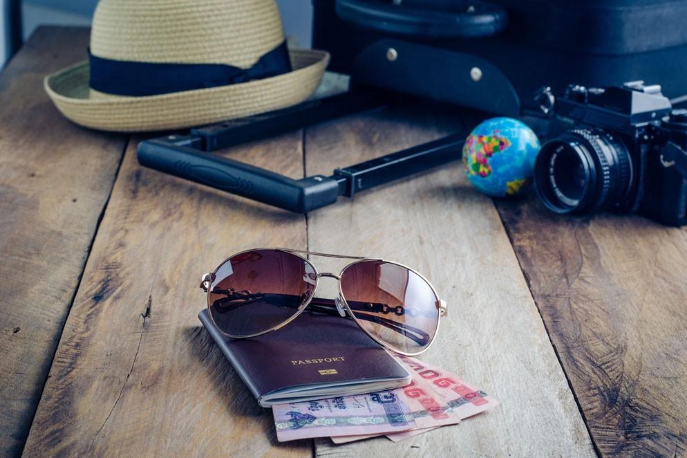 Những bí kíp du lịch nước ngoài tiết kiệm