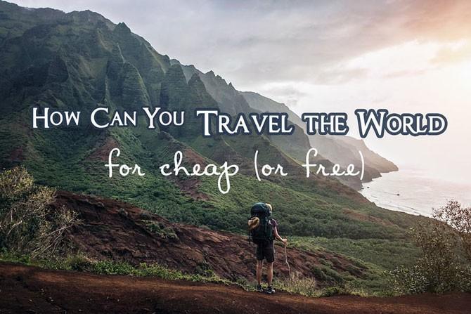 Du lịch tự túc rất hay ho nhé!