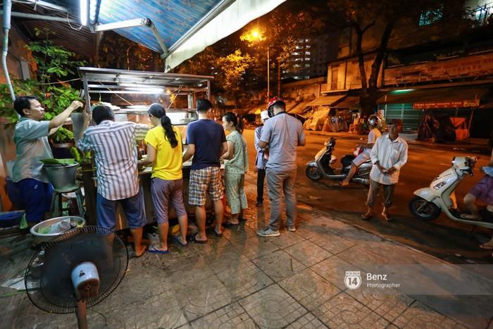 5 hàng xôi nổi tiếng mà nhất định bạn phải ăn thử nếu ở Sài Gòn - Ảnh 12.