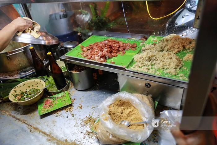 5 hàng xôi nổi tiếng mà nhất định bạn phải ăn thử nếu ở Sài Gòn - Ảnh 13.