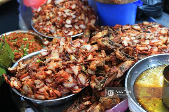 5 hàng xôi nổi tiếng mà nhất định bạn phải ăn thử nếu ở Sài Gòn - Ảnh 16.