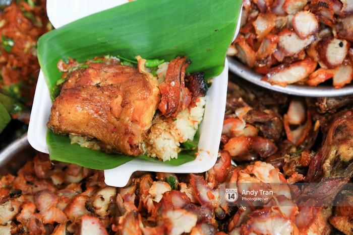 5 hàng xôi nổi tiếng mà nhất định bạn phải ăn thử nếu ở Sài Gòn - Ảnh 19.