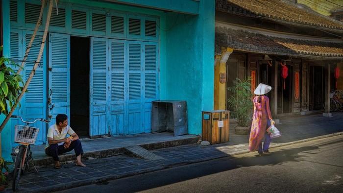 Hội An thành phố đầu tiên tại Việt Nam phủ sóng wifi miễn phí