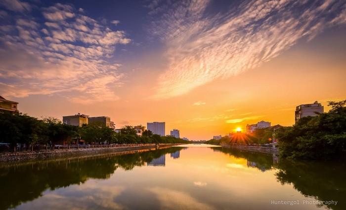 Thành phố hoa phượng đỏ Hải Phòng cũng cung cấp wifi công cộng miễn phí cho du khách -