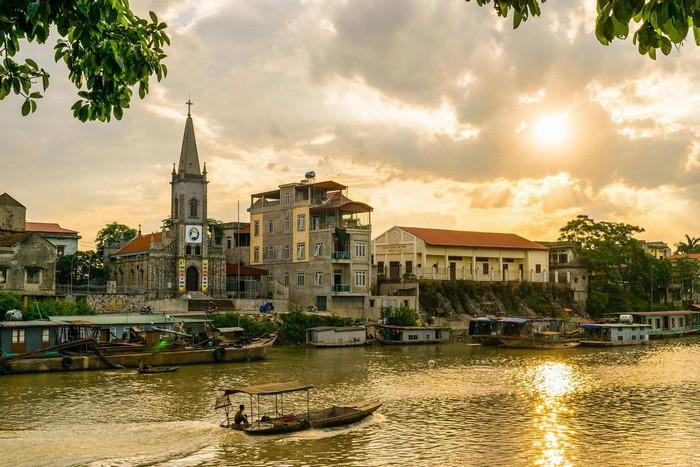 Thành phố Bắc Ninh với những điệu quan họ được phủ sóng wifi miễn phí phục vụ du khách