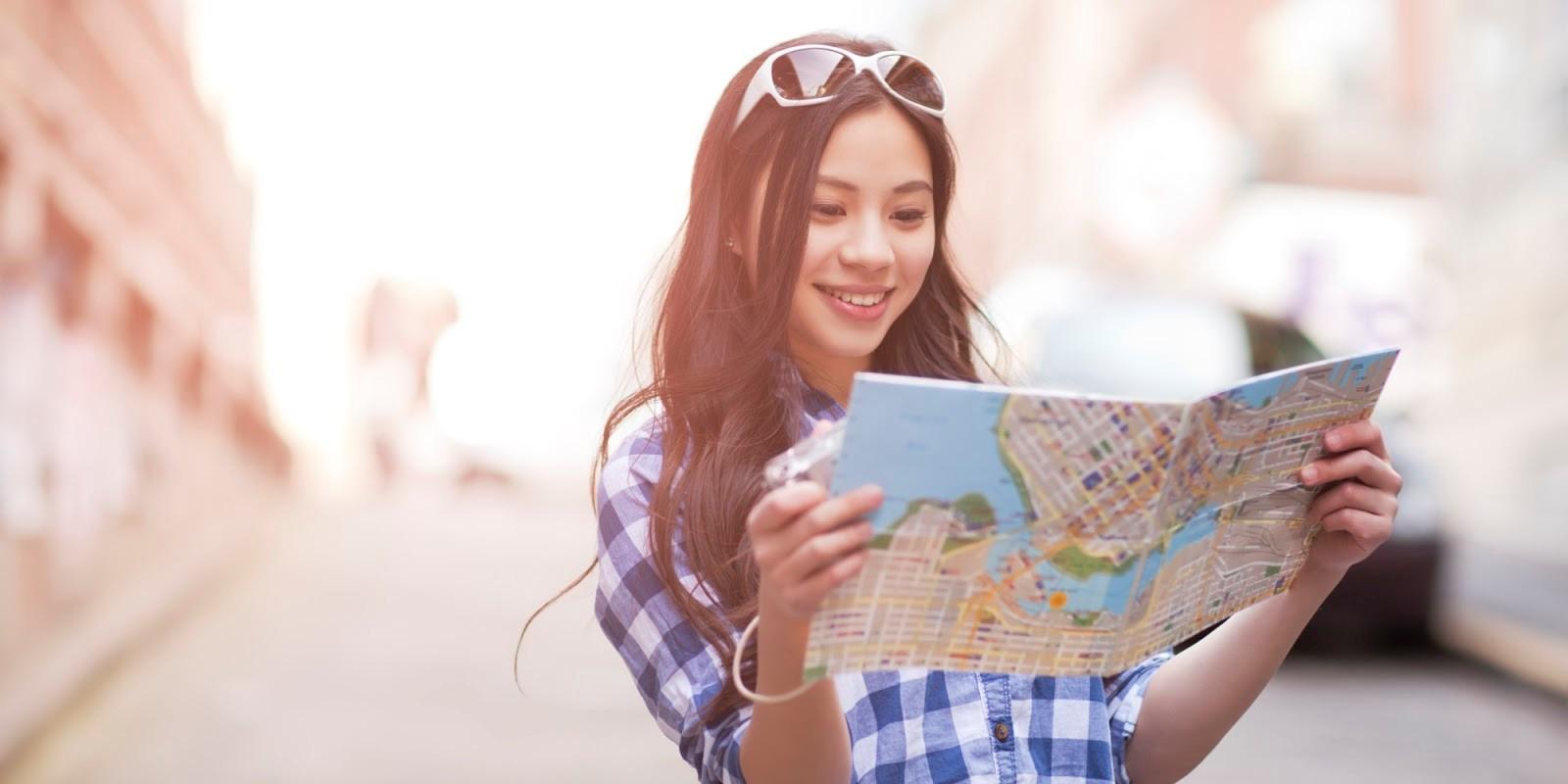 Bạn đam mê du lịch và hiển nhiên sẽ không muốn dừng những chuyến đi lại