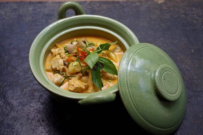 Học nấu các món ăn Lào