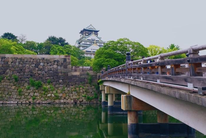 Osaka - hành trình tìm về thành phố đan xen giữa truyền thống và hiện đại