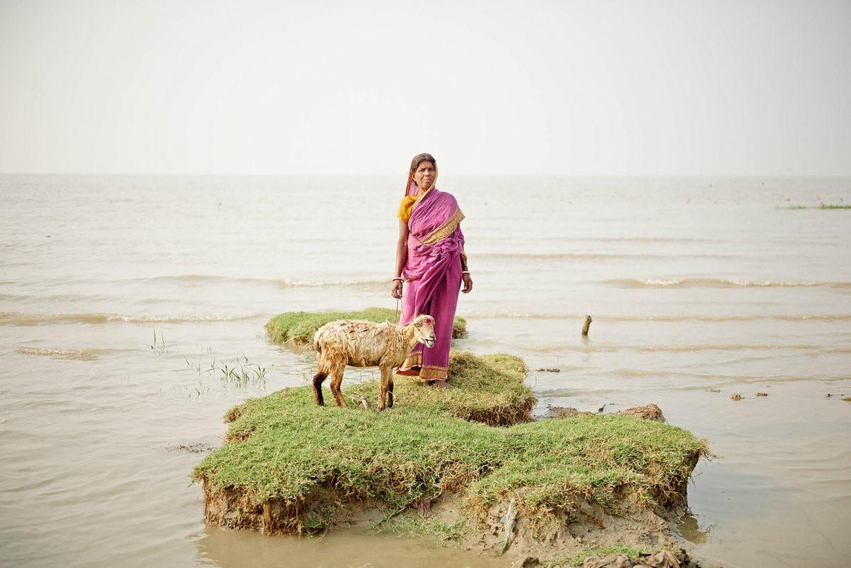 Hình ảnh về Ghoramara khiến cả thế giới thổn thức