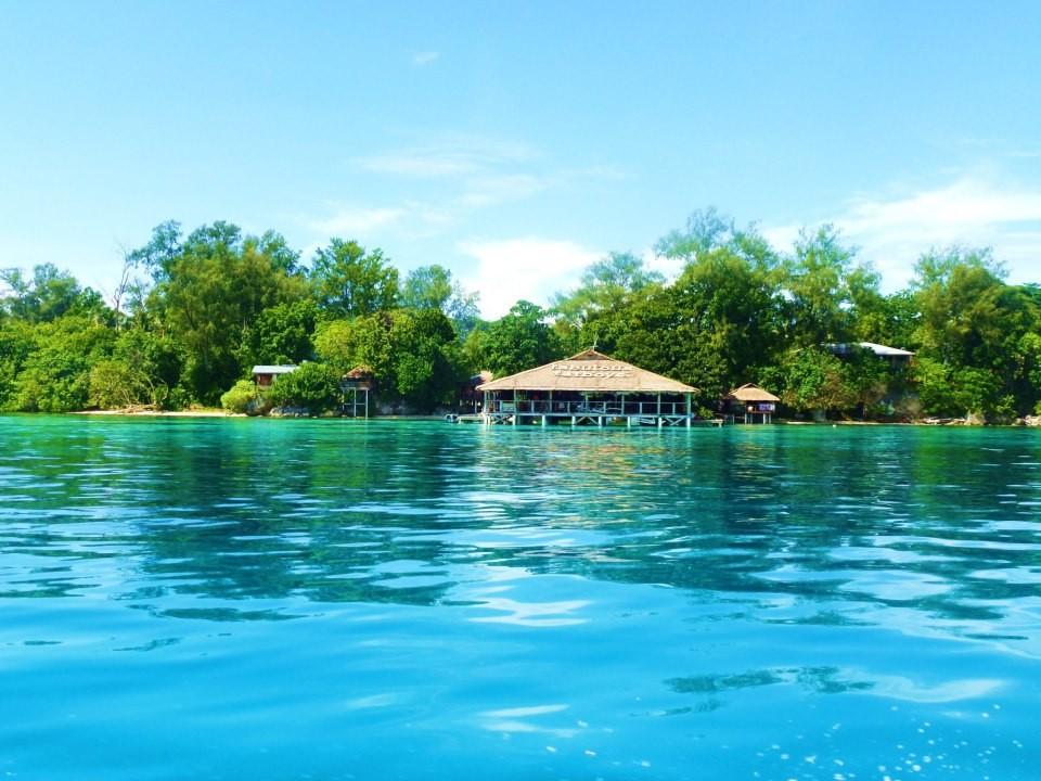 Đảo Gizo