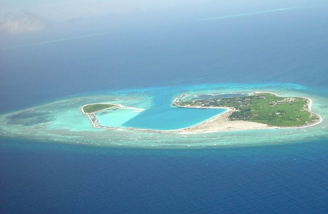 Quần đảo Hoàng Sa của Việt Nam