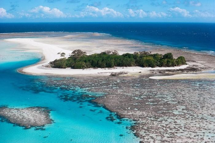 Quần đảo Ashmore & Cartier