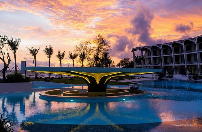 Đẳng cấp nối bật ở The Shell Resort & Spa Phú Quốc