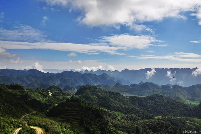 Trải nghiệm mùa hè ở Việt Nam