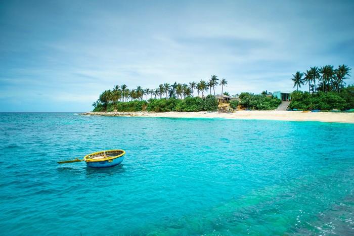 Đảo Lý Sơn ngày trong lành