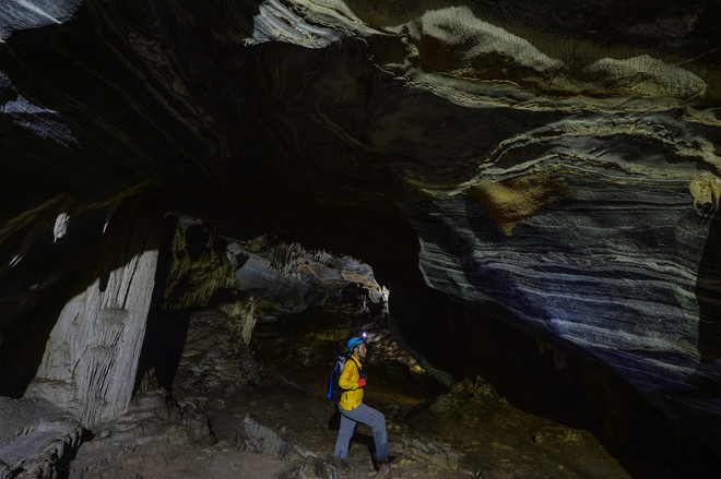 Dự kiến, hang Tiên 2 được khai thác trong các tour kéo dài 2 ngày và 4 ngày.