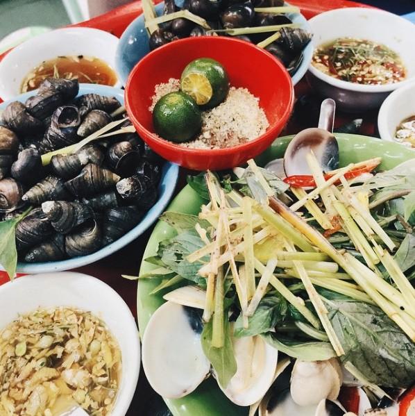 4 hàng ốc ngon nức tiếng Hà Nội: Chưa đi ăn là phí của giời! - Ảnh 9.