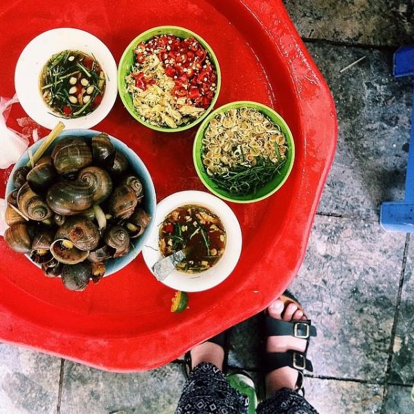 4 hàng ốc ngon nức tiếng Hà Nội: Chưa đi ăn là phí của giời! - Ảnh 10.