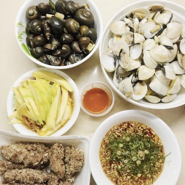 4 hàng ốc ngon nức tiếng Hà Nội: Chưa đi ăn là phí của giời! - Ảnh 12.