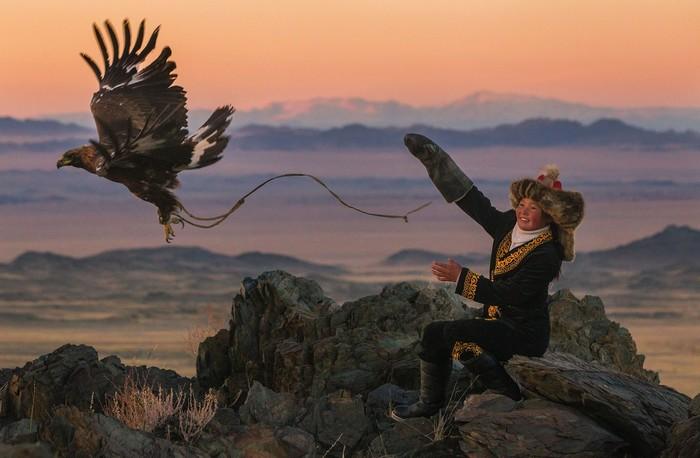 Mông Cổ vẫn giữ được nét truyền thống quý giá