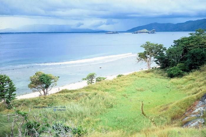 Thưởng ngoạn phong cảnh Tam Hải hữu tình