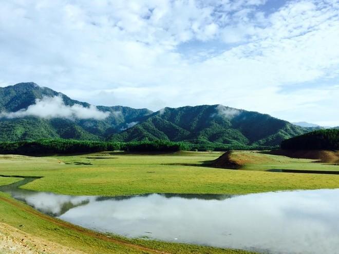 Hồ Hòa Trung