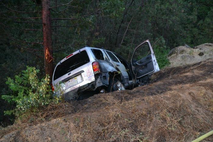 Nhưng khi gặp tai nạn, bạn có biết cách thoát hiểm không