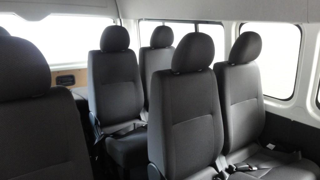 Chọn chỗ ngồi tuy quan trọng, nhưng không quyết định hoàn toàn khả năng thoát hiểm của bạn