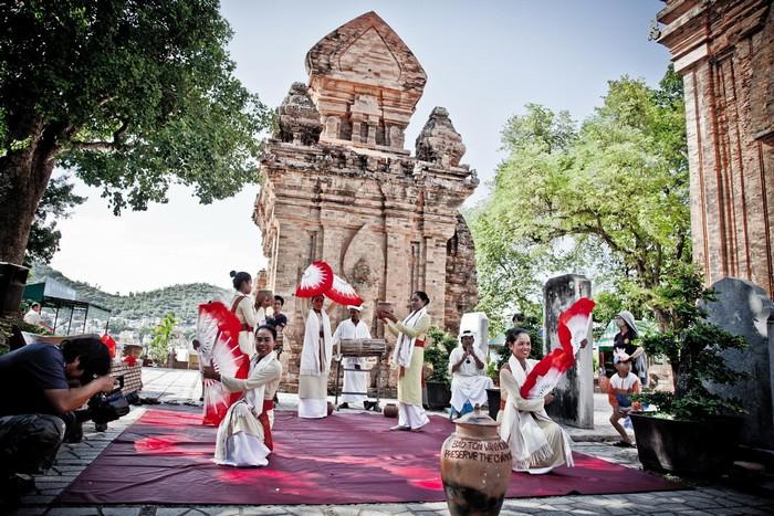 Khám phá văn hóa Nha Trang