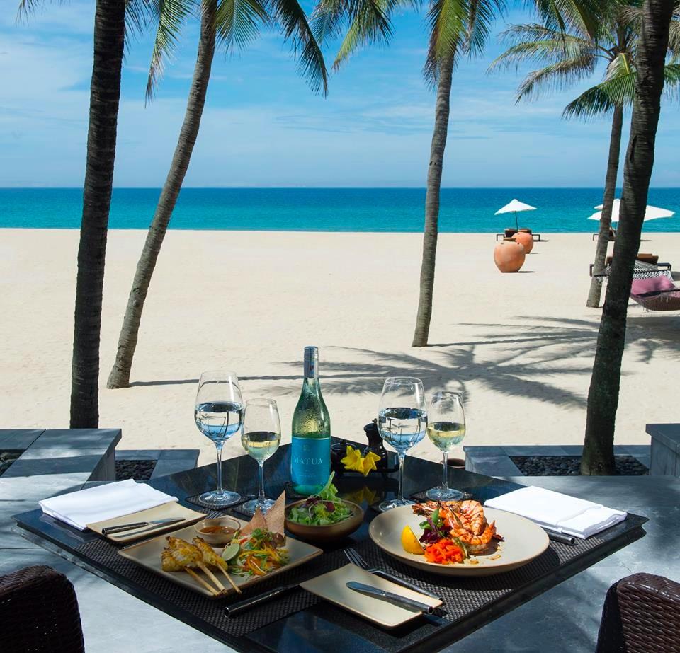 Thưởng thức mùa hè Hội An cùng The Nam Hai Resort