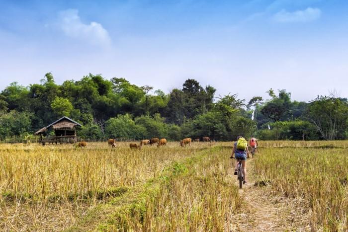 Trải nghiệm du lịch Đông Nam Á
