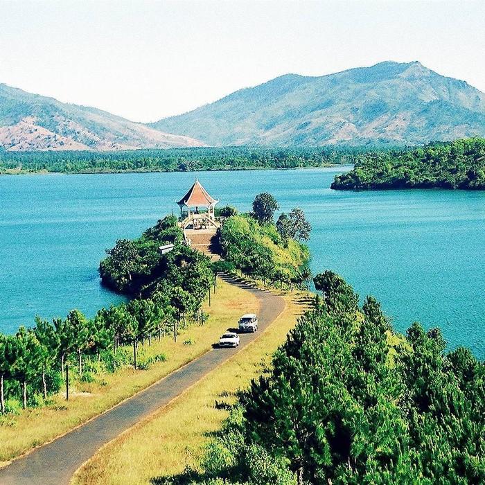 Vẻ đẹp Biển Hồ