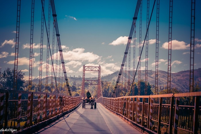 Cầu Kon Klor