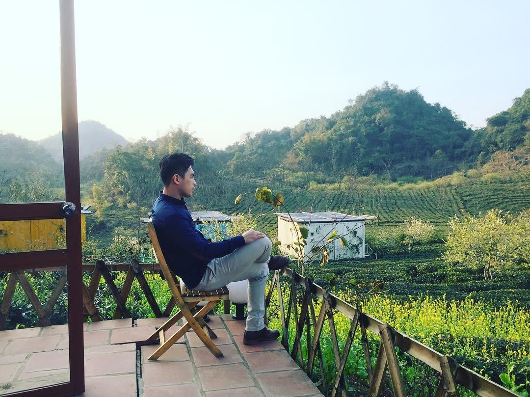 Tận hưởng cuộc sống bình yên tại Arena Village Mộc Châu